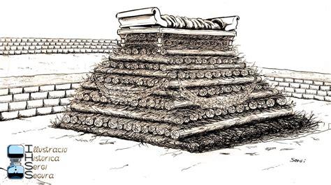 Sant Antoni ocultava un ric catàleg dels ritus funeraris ...