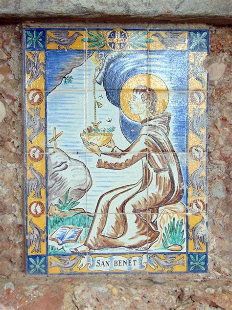 Sant Benet | Montserrat   Camí dels Degotalls algunsgoigs ...