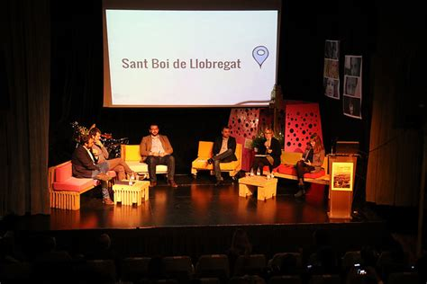 Sant Boi, capital de les ciutats de desenvolupament sostenible