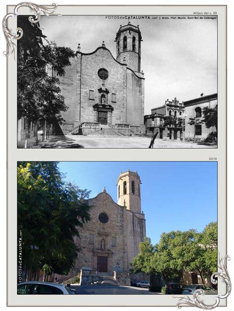 Sant Boi de Llobregat. Església parroquial de Sant Baldiri ...