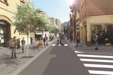 Sant Boi de Llobregat inicia la reforma de un nuevo tramo ...