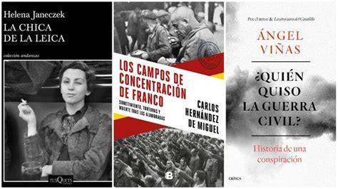 Sant Jordi 2019: Todas las recomendaciones literarias de ...