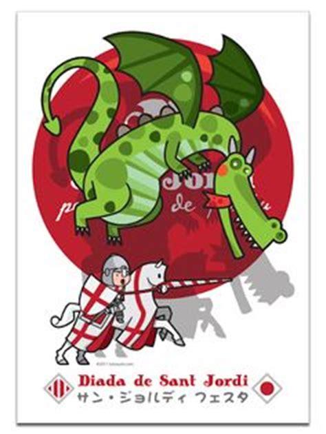 Sant Jordi: Imatges i recursos on Pinterest   Saint George ...
