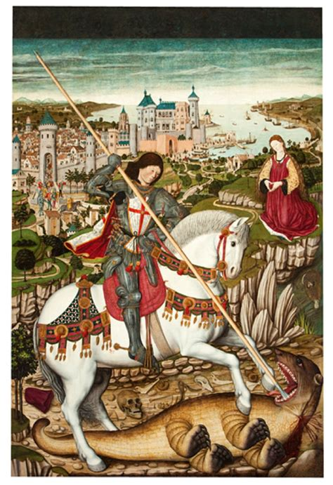 Sant Jordi, la princesa i el drac: El mite, la nació i l ...