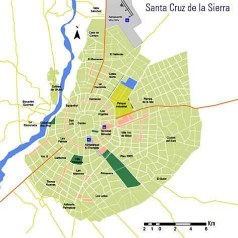 SANTA CRUZ DE LA SIERRA, BOLIVIA   Fremen Tours
