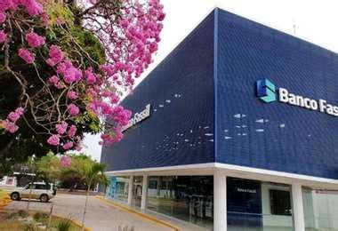 Santa Cruz Financial Group SA, accionista del Banco Fassil ...