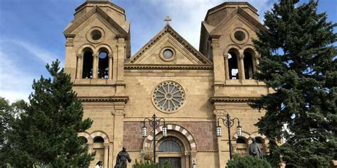 Santa Fe Diocese Declares Bankruptcy Day After Attorney ...