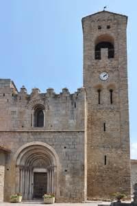 Santa María de Corneilla de Conflent   Monasterios