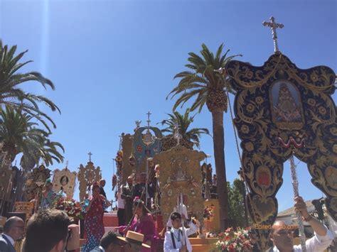 Santa Misa de Pentecostés 2019 en Directo desde el Rocío ...