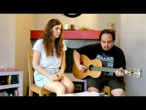 Santa Monica Dream  Angus and Julia Stone  cover   Emma ...
