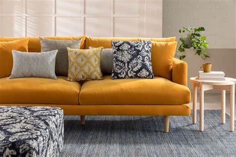 Santa Monica Sofa   Sofa design, Sofa, Home n decor