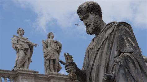 Santa Sede se adhiere al convenio europeo de traslado de ...