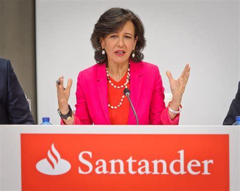 Santander, al rescate de Popular | Sociedad | EXPANSION.com
