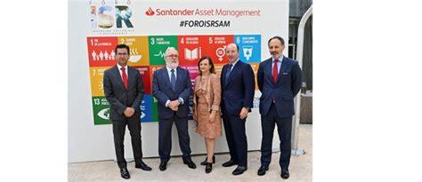 Santander Asset Management se consolida como líder en ...