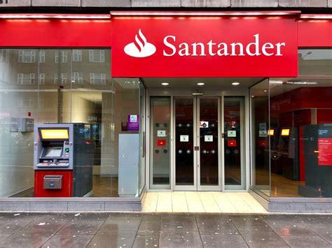 Santander Bank Business Loans Review