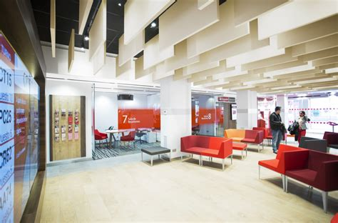 Santander Bank Office