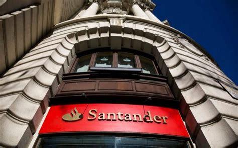 Santander, condenado a devolver 1,7 millones a una ...