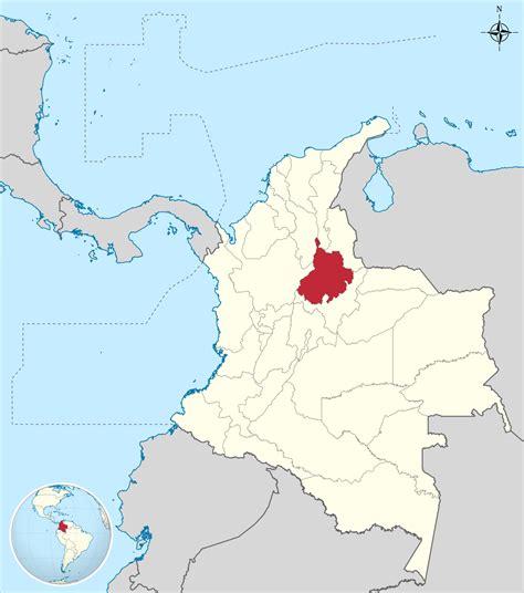 Santander Department   Wikipedia