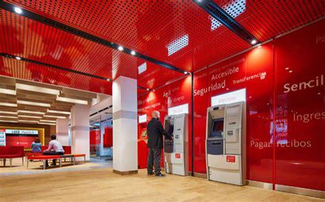 Santander empezará a abrir sucursales por las tardes ...