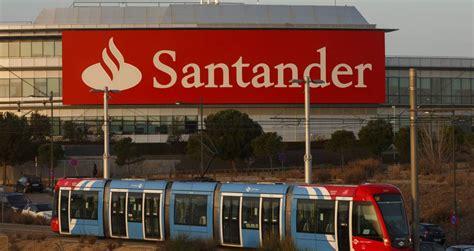 Santander España se trasladará a su nueva sede cuando ...