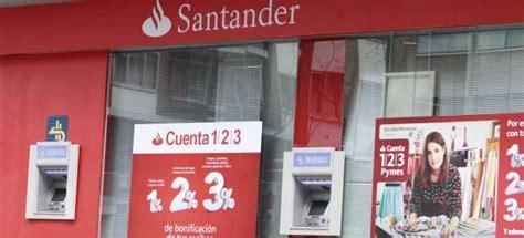 Santander ofrece a los empleados de más de 50 años irse ...
