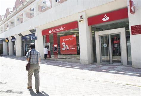 Santander prepara un ERE para 3.000 empleados y planea ...