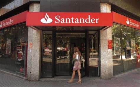 Santander  roba  135.000 clientes a los otros bancos con ...