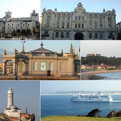 Santander, Spain   Wikipedia