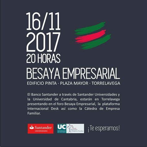 Santander Universidades y la Universidad de Cantabria ...