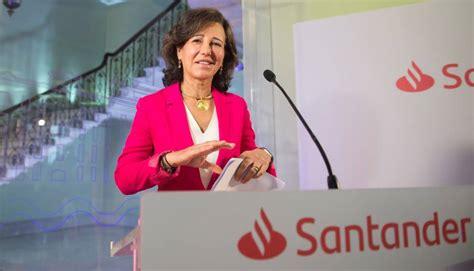 Santander ya vale el doble que BBVA | Mercados | Cinco Días