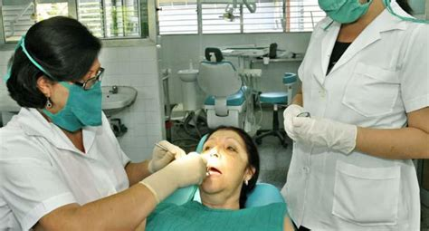 Santiago de Cuba reporta mayor incidencia de cáncer bucal
