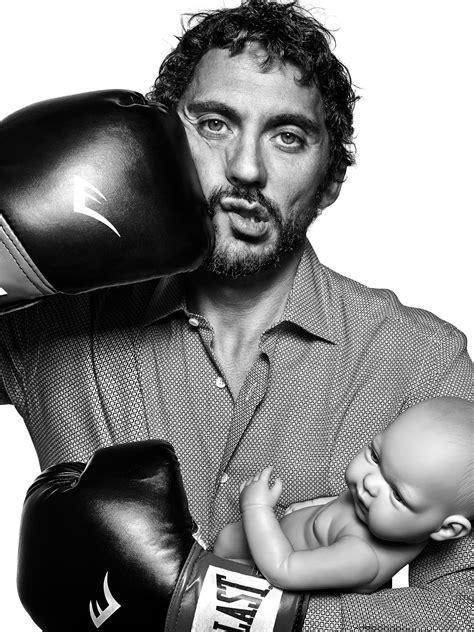 santiago esteban photo: Paco Leon / Vis aVis Magazine