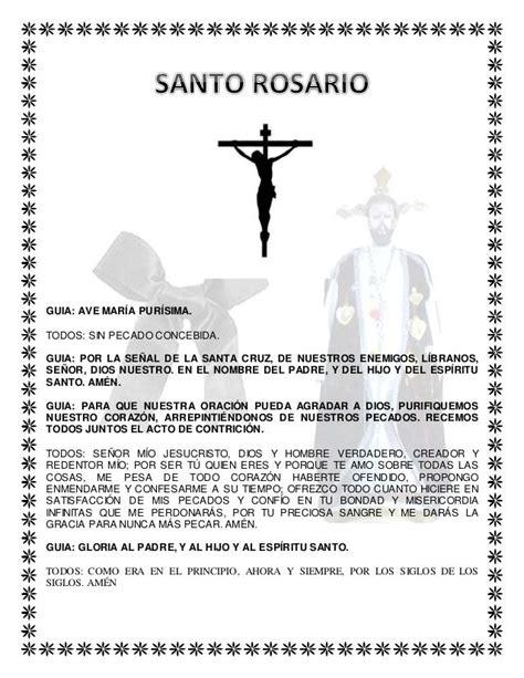 SANTO ROSARIO PARA DIFUNTOS MISTERIOS DOLOROSOS   Catholic ...