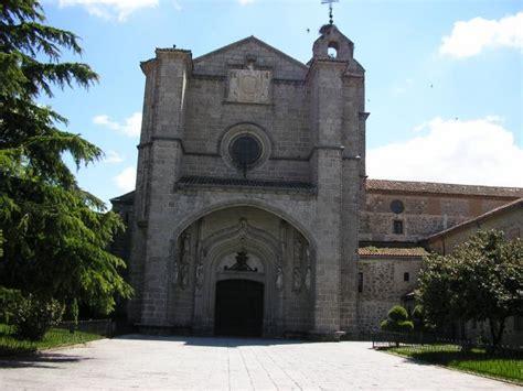 Santo Tomás   Ávila