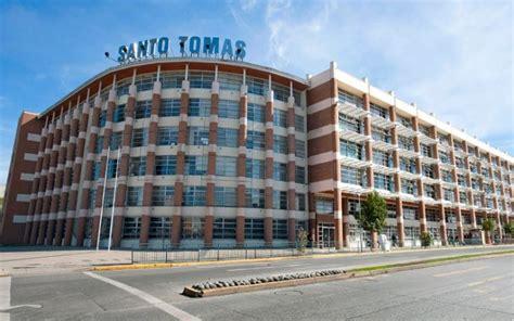Santo Tomás Concepción inicia proceso de admisión 2021 ...