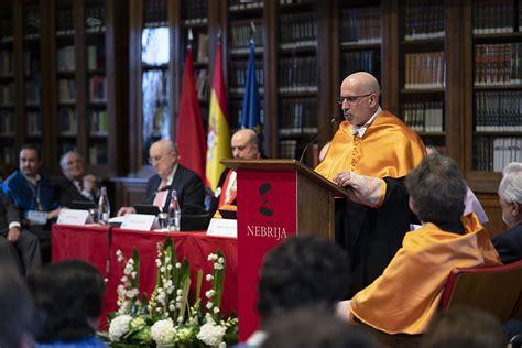 Santo Tomás de Aquino 2020   Actualidad NebrijaActualidad ...