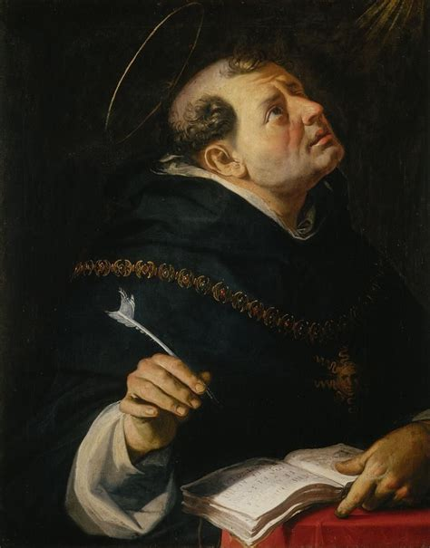 Santo Tomás de Aquino   Bernardino Mei Luis Fernando Serna ...