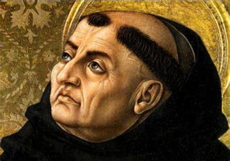 Santo Tomás de Aquino: Biografía, Filosofía, Aportes   Lifeder