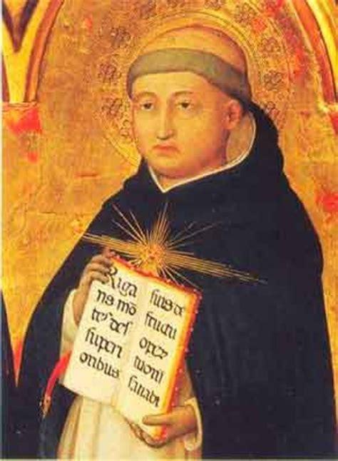 Santo Tomás de Aquino: El maestro de oración que lo ...