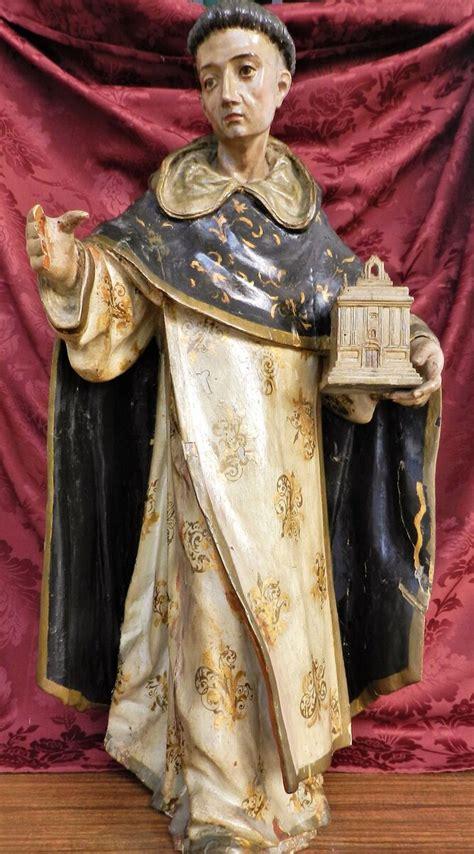 Santo Tomás de Aquino en la iglesia de San Francisco