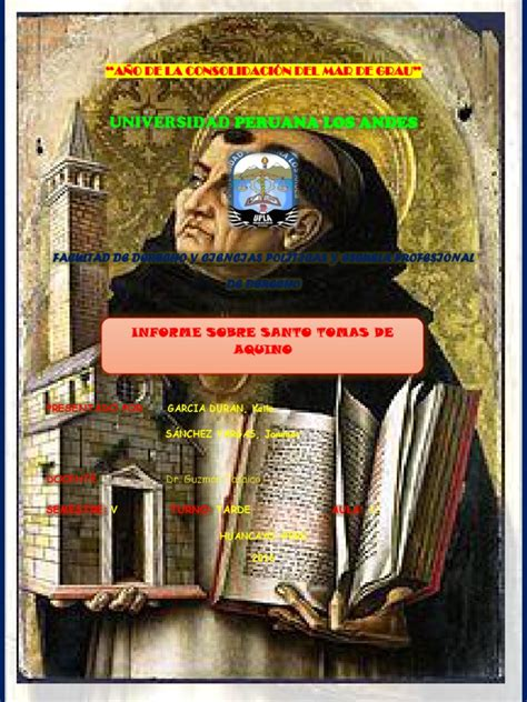 Santo Tomás de Aquino Final | Tomás de Aquino | Verdad