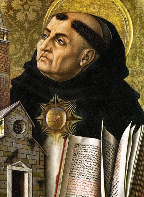 Santo Tomás de Aquino + Gaudeamus igitur | sildavia9