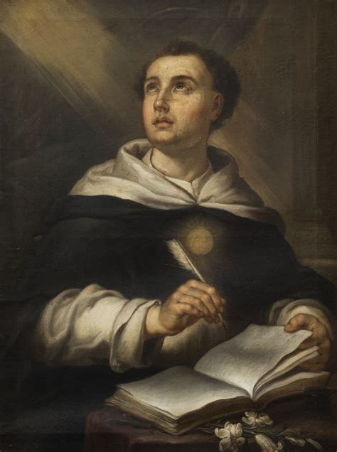Santo Tomas de Aquino; Lote 35098264 PPT 67106 | The ...
