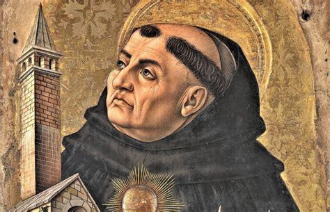 Santo Tomás de Aquino | Quién fue, biografía, pensamiento ...