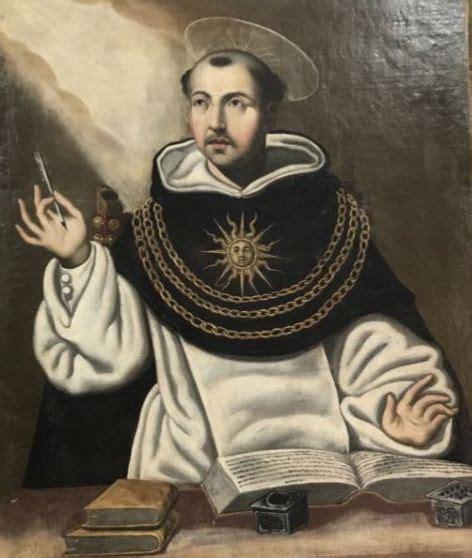 Santo Tomás de Aquino   The Art Market. Arte online ...