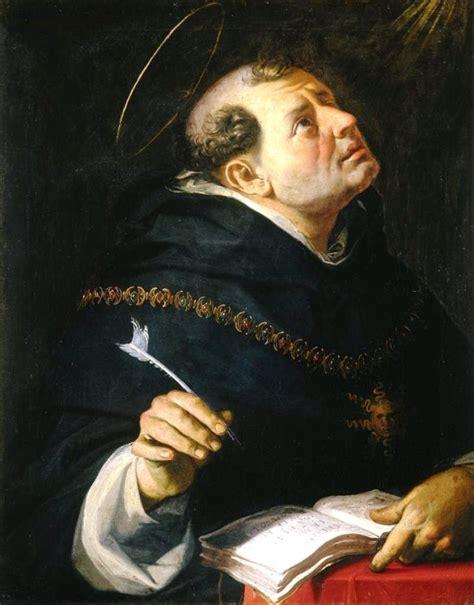 Santo Tomás De Aquino Y La ética: Todo Lo Que Desconoce