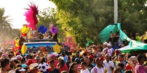 Santo Tomás, le madruga al Carnaval 2019 – Agenda Del ...