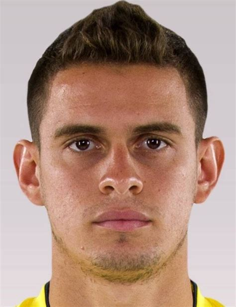 Santos Borré   Perfil del jugador 19/20 | Transfermarkt