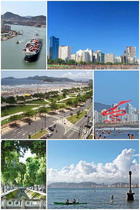 Santos, São Paulo   Wikipedia