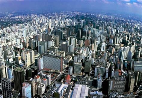 São Paulo ainda é melhor cidade para empreender no Brasil ...